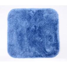 WasserKraft Wern BM-2504 Dark Blue Коврик для ванной комнаты, синий
