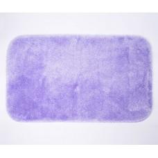 WasserKraft Wern BM-2523 Lilac Коврик для ванной комнаты, фиолетовый