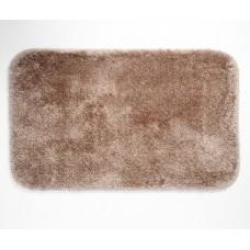 WasserKraft Wern BM-2533 Mink Коврик для ванной комнаты, коричневый