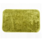WasserKraft Wern BM-2543 Pistachio Коврик для ванной комнаты, зеленый