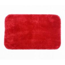 WasserKraft Wern BM-2563 Red Коврик для ванной комнаты, красный