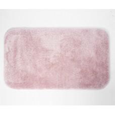 WasserKraft Wern BM-2583 Rose Коврик для ванной комнаты, розовый