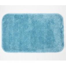 WasserKraft Wern BM-2593 Turquoise Коврик для ванной комнаты, голубой