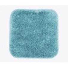 WasserKraft Wern BM-2594 Turquoise Коврик для ванной комнаты, голубой