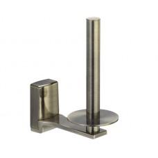 WasserKraft Exter K-5297 Бумагодержатель, светлая бронза