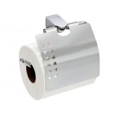 WasserKraft Kammel K-8325 Бумагодержатель с крышкой, хром