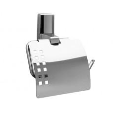 WasserKraft Leine K-5025 Бумагодержатель, хром