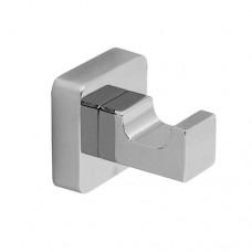 WasserKraft Lippe K-6523 Крючок одинарный, хром