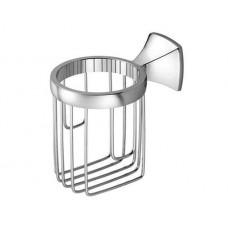 WasserKraft Wern K-2545 Держатель освежителя воздуха, хром