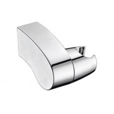 WasserKraft A014 Кронштейн для ручного душа поворотный, хром