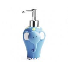 WasserKraft Lippe K-8199 Диспенсер, синий