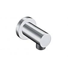 WasserKraft A021 Кронштейн для подключения шланга, хром