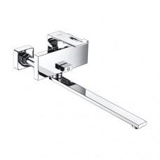 WasserKraft Alme 1502L Смеситель для ванны, хром