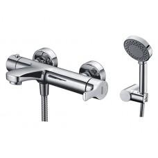 WasserKraft Berkel 4801 Смеситель для ванны, хром