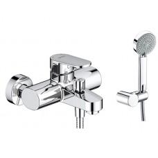 WasserKraft Donau 5301 Смеситель для ванны, хром