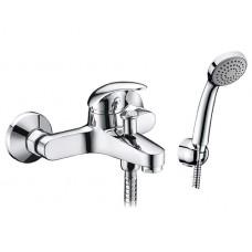 WasserKraft Isen 2601 Смеситель для ванны, хром