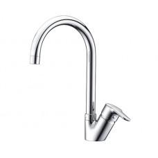 WasserKraft Ruhr 24407 Смеситель для кухни, хром