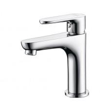 WasserKraft Leine 3504 Смеситель для раковины, хром