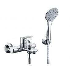 WasserKraft Lippe 4501 Смеситель для ванны, хром