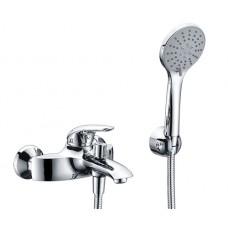 WasserKraft Rossel 2801 Смеситель для ванны, хром