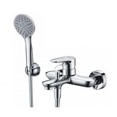 WasserKraft Vils 5601 Смеситель для ванны, хром
