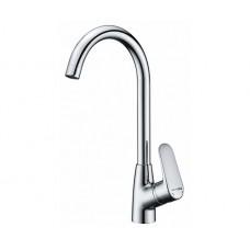 WasserKraft Vils 5607 Смеситель для кухни, хром