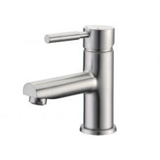 WasserKraft Wern 4203 Смеситель для раковины, матовый хром